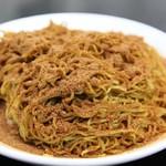 109279868 - 名物「蝦子撈麺」