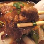 Tokikaisenhinabesaikan - 牛肉アップ(2011/12)