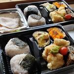 ナミノリ食堂 - 料理写真: