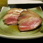 おでん割烹 ひで - 上質なお肉(*^-^*)
