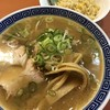 中華料理 一味 - 料理写真:ラーメンセット