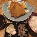 ふくのかみ - 料理写真:(2019年05月)