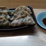 餃子飯店 - 料理写真: