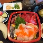 さかもと - 料理写真: