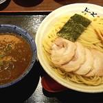 109287486 - とんこつつけ麺(500g)