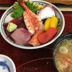 卯月寿司 -