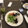 ANAクラウンプラザホテル福岡 - 料理写真: