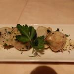 ラ ボッテガ デル オーリオ - イタリア産アーティチョークのオイル漬け