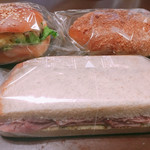 Little Breads To Go -