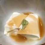 109292446 - 小鉢(豆腐)