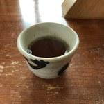 109293279 - 蕎麦茶
