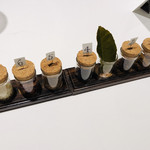 Takumi - 8種類のデセールの香り