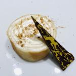 Takumi - トンカ豆風味のミルクレープ チョコレート