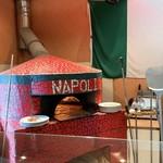 ナポリのかまど 小麦の郷 -