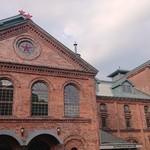 サッポロビール博物館 - 外観♪