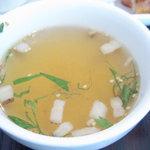 1093478 - ランチのスープ by すぷちん
