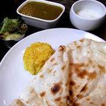 インドレストラン Shama -