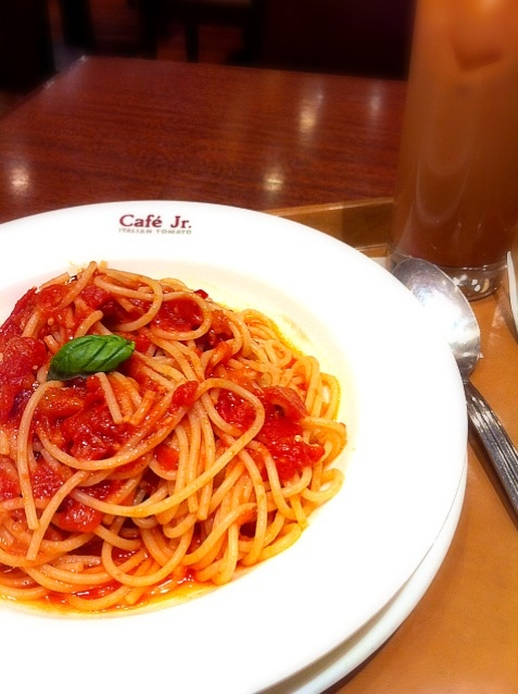 イタリアン・トマト カフェジュニアベーカリー ココロット鶴ヶ峰店