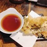 大久保西の茶屋  -