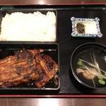 水前寺東濱屋 - 料理写真: