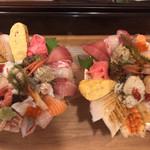 神東寿司 - これで980円