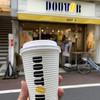 ドトールコーヒーショップ 東急荏原中延店