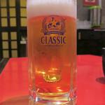 109309106 - 生ビール