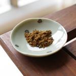 喫茶ラクタ - ガラムマサラ