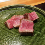109312182 - 松阪牛シャトーブリアン