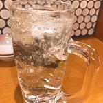 チバラキ伸太郎酒場 - ドリンク写真: