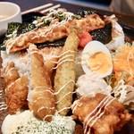 ぼんじり - 料理写真: