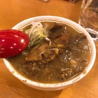 チバラキ伸太郎酒場-