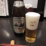一心 - 瓶ビール