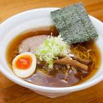 麺屋 千葉 JAPAN Miyagi  -