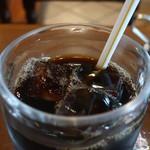 珈琲家 アルト - アイスコーヒーアップ