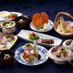 日本料理 春日 - ディナー会席