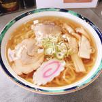 麺龍 - ラーメン