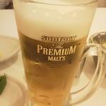 10932264 - ビール(2011.7.12)