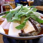 玉仙楼 - 海鮮四川鍋