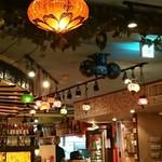 池袋 Cafe&Dining ペコリ -