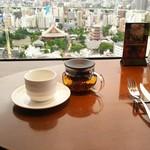 THE DINING シノワ唐紅花&鉄板フレンチ蒔絵 -