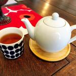 Tea Cozy - 北欧紅茶