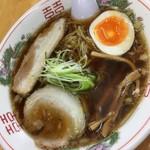 紀龍 - 料理写真:醤油