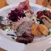 イタリア料理 B-gill - 料理写真:前菜盛り合わせ