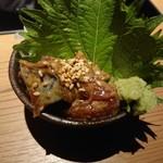 博多もつ鍋 おおやま - サバゴマ味噌
