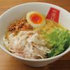 麺屋虎杖 - 料理写真:
