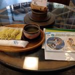 三井寺力餅本家 - 料理写真:力餅~☆