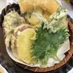 廻鮮寿司錦 -