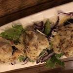 お肉と牡蠣のお店 CARTA ビストロイタリアン -