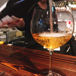 スペイン料理と自然派ワイン LUZ - ドリンク写真: